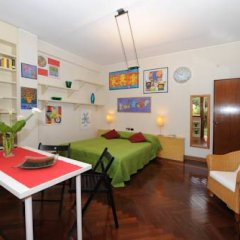 Отель Cuore dell'EUR B&B комната для гостей фото 3