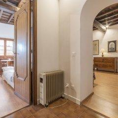 Отель Montecitorio & Pantheon Stylish Flat удобства в номере