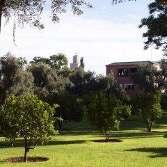 Отель La Mamounia Марокко, Марракеш - отзывы, цены и фото номеров - забронировать отель La Mamounia онлайн