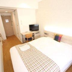 Отель Valie Tenjin Фукуока комната для гостей фото 5
