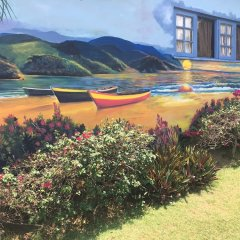Отель Tobys Resort пляж фото 2
