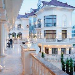 Гостиница Villa le Premier Украина, Одесса - 5 отзывов об отеле, цены и фото номеров - забронировать гостиницу Villa le Premier онлайн фото 16