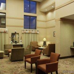 Отель Comfort Suites Cicero интерьер отеля фото 2