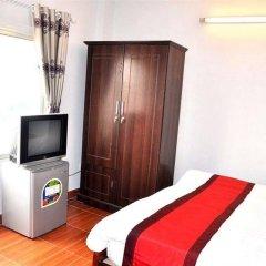 Hanoi Downtown Hotel удобства в номере