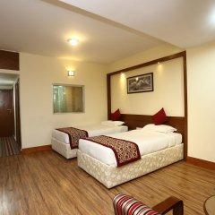 Отель Woodland Kathmandu Непал, Катманду - отзывы, цены и фото номеров - забронировать отель Woodland Kathmandu онлайн комната для гостей фото 4