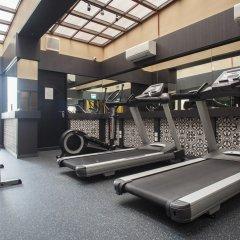 Отель The Southbridge Сингапур фитнесс-зал