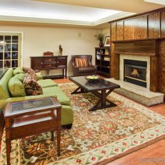 Отель Country Inn & Suites by Radisson, Atlanta Airport North, GA развлечения