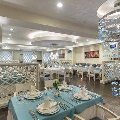 The Xanthe Resort & Spa Турция, Сиде - отзывы, цены и фото номеров - забронировать отель The Xanthe Resort & Spa - All Inclusive онлайн питание
