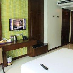 Supicha Pool Access Hotel удобства в номере