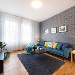 Апартаменты Tallinn City Apartments Таллин комната для гостей фото 3