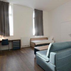 Отель Apparteo Palatino Paris 13 Франция, Париж - отзывы, цены и фото номеров - забронировать отель Apparteo Palatino Paris 13 онлайн комната для гостей
