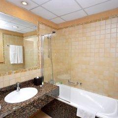 Suha Hotel Apartments by Mondo ванная фото 2