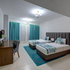 City Stay Beach Hotel Apartments комната для гостей фото 3