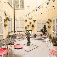 Отель Lady Hamilton - Collector's Hotels Стокгольм фото 3