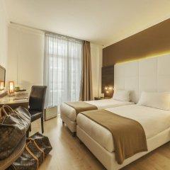 Отель Ambassador-Monaco комната для гостей фото 5