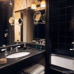 Отель Maison Souquet Франция, Париж - отзывы, цены и фото номеров - забронировать отель Maison Souquet онлайн ванная фото 2