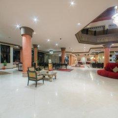 Отель Club Paradisio Марокко, Марракеш - отзывы, цены и фото номеров - забронировать отель Club Paradisio онлайн интерьер отеля