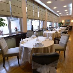Отель Sumadija Сербия, Белград - отзывы, цены и фото номеров - забронировать отель Sumadija онлайн питание