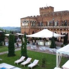 Отель Castello Di Mornico Losana Морнико-Лозана помещение для мероприятий фото 2