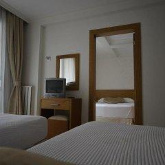 Hotel Devamli удобства в номере