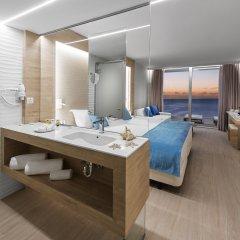 Отель Elba Sunset Mallorca Thalasso Spa удобства в номере