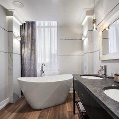Отель Aparthotel Best Views Luxury Польша, Краков - отзывы, цены и фото номеров - забронировать отель Aparthotel Best Views Luxury онлайн ванная
