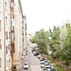 Апартаменты LUXKV Apartment on Zemlyanoy Val 52 фото 2