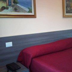Hotel Bristol Сесто-Сан-Джованни комната для гостей