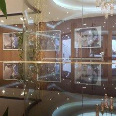 Отель Fredj Hotel and Spa Марокко, Танжер - отзывы, цены и фото номеров - забронировать отель Fredj Hotel and Spa онлайн интерьер отеля