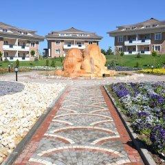Отель Safran Thermal Resort Афьон-Карахисар спортивное сооружение
