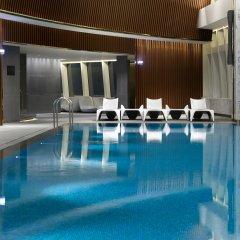 Отель Signiel Seoul Сеул бассейн