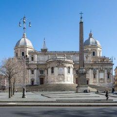 Отель Relais Santa Maria Maggiore Италия, Рим - 1 отзыв об отеле, цены и фото номеров - забронировать отель Relais Santa Maria Maggiore онлайн городской автобус