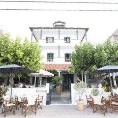 Отель Xenios Hotel Греция, Пефкохори - отзывы, цены и фото номеров - забронировать отель Xenios Hotel онлайн питание фото 2