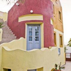 Отель Merovigla Studios Греция, Остров Санторини - отзывы, цены и фото номеров - забронировать отель Merovigla Studios онлайн фото 9