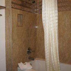 Executive Inn Hotel ванная