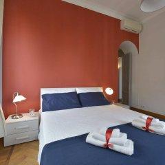 Отель At Home - Porta Romana Италия, Милан - отзывы, цены и фото номеров - забронировать отель At Home - Porta Romana онлайн комната для гостей фото 3