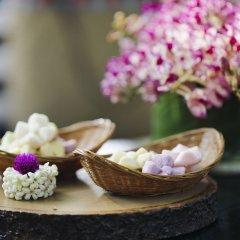 Отель The Raweekanlaya Bangkok Wellness Cuisine Resort Бангкок сауна