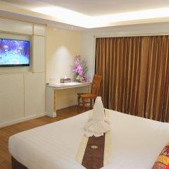 Отель Capital O 8888 Achada Pattaya Таиланд, Паттайя - отзывы, цены и фото номеров - забронировать отель Capital O 8888 Achada Pattaya онлайн комната для гостей фото 5