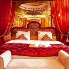 Гостиница Kudrinskaya Tower в Москве отзывы, цены и фото номеров - забронировать гостиницу Kudrinskaya Tower онлайн Москва спа фото 2