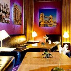 Отель BEST WESTERN City Hotel, BW Premier Collection Болгария, София - 2 отзыва об отеле, цены и фото номеров - забронировать отель BEST WESTERN City Hotel, BW Premier Collection онлайн интерьер отеля