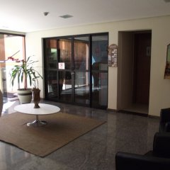 Отель Comfort Inn & Suites Ribeirão Preto Бразилия, Рибейран-Прету - отзывы, цены и фото номеров - забронировать отель Comfort Inn & Suites Ribeirão Preto онлайн фото 2