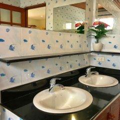 Отель Falang Paradise ванная