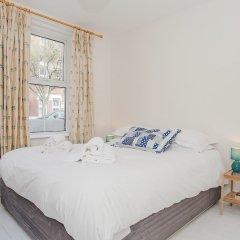 Апартаменты Beautiful 2 Bedroom Garden Apartment комната для гостей фото 2