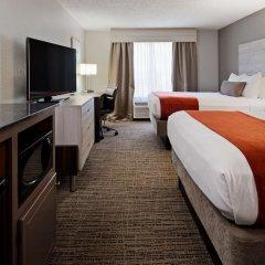 Отель Best Western Plus Lake City США, Лейк-Сити - отзывы, цены и фото номеров - забронировать отель Best Western Plus Lake City онлайн удобства в номере фото 2