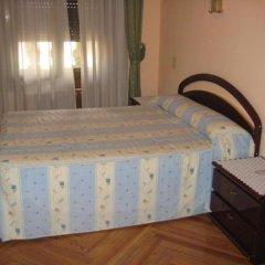 Отель Hostal La Selecta Испания, Мадрид - отзывы, цены и фото номеров - забронировать отель Hostal La Selecta онлайн комната для гостей