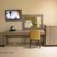 Maxbe Continental Hotel Энугу удобства в номере фото 2
