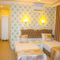 Deluxe Newport Hotel комната для гостей фото 3