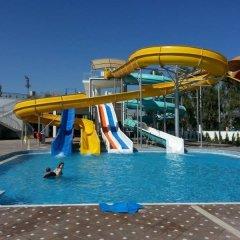 Port Nature Luxury Resort Hotel & Spa Богазкент с домашними животными