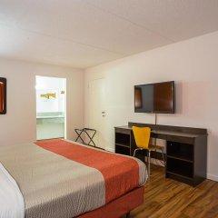 Отель Motel 6 Vicksburg, MS комната для гостей фото 4