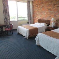 Отель Howard Johnson Hotel Yorkville Канада, Торонто - отзывы, цены и фото номеров - забронировать отель Howard Johnson Hotel Yorkville онлайн комната для гостей фото 3